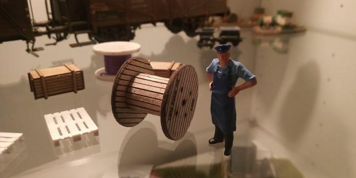Modelbouw & lasercutter